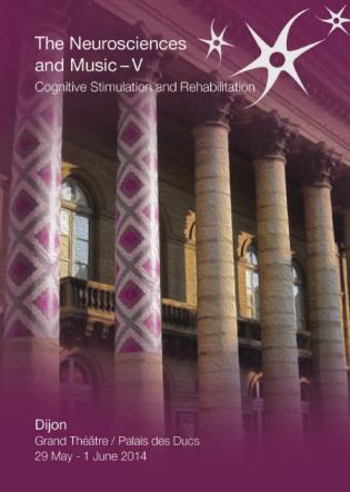 Neuromusic Dijon 2014