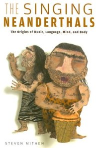 The singing Neanderthals