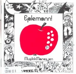 Eplemann!