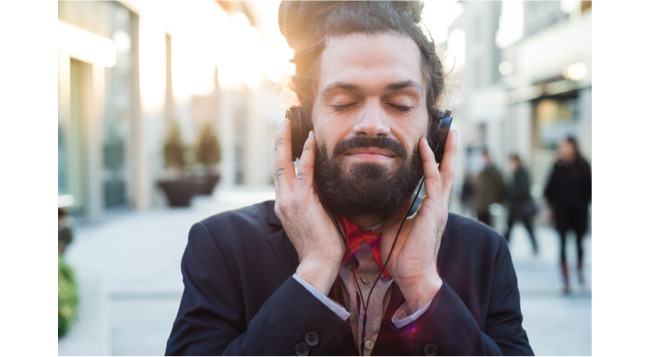 lyttemusikk